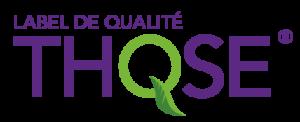 Label THQSE Suisse